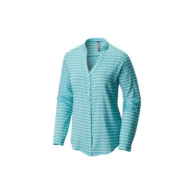 Mountain Hardwear - Women's Daralake Long Sleeve Shirt