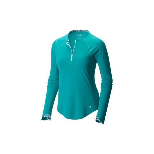 Mountain Hardwear - Women's River Gorge Long Sleeve T