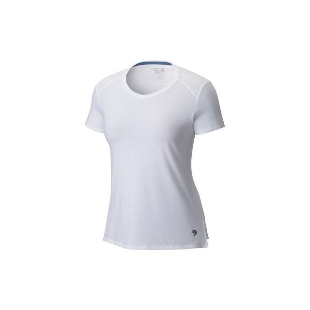 Mountain Hardwear - Women's CoolHiker 2 Short Sleeve T
