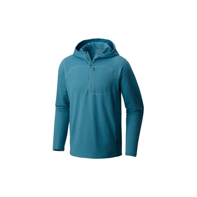 Mountain Hardwear - Men's Cragger Pullover Hoody