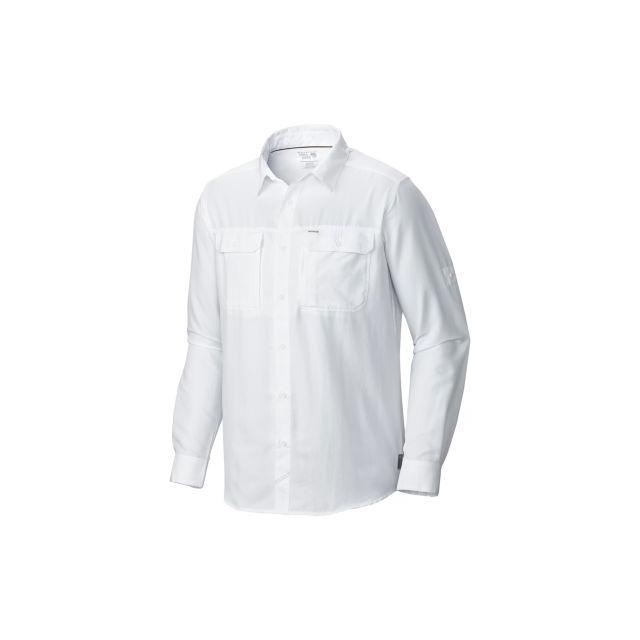 Mountain Hardwear - Men's Canyon Long Sleeve Shirt in glenwood-springs-co