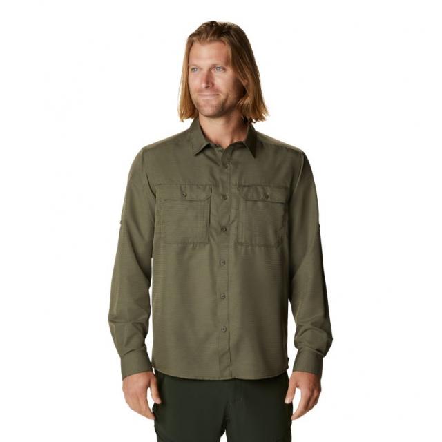 Men's Canyon Long Sleeve Shirt