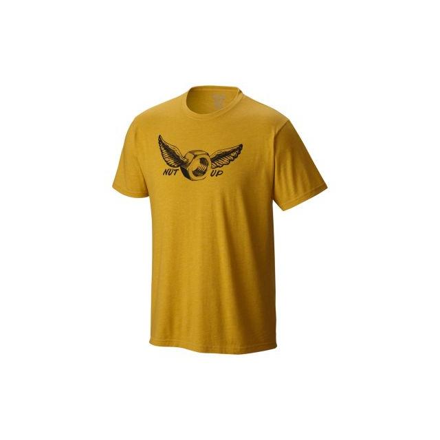 Mountain Hardwear - Nut Up Short Sleeve T