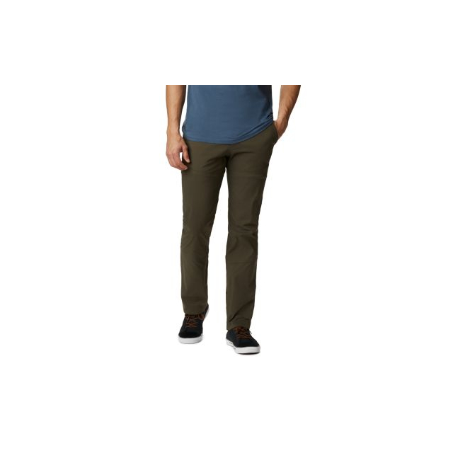 Mountain Hardwear - Men's Hardwear AP Pant in Blacksburg VA