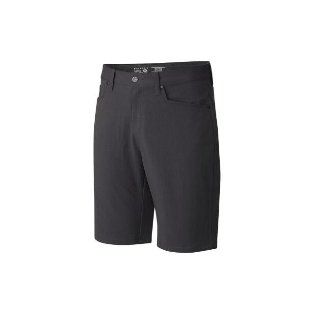 Mountain Hardwear - Men's Piero Utility Short