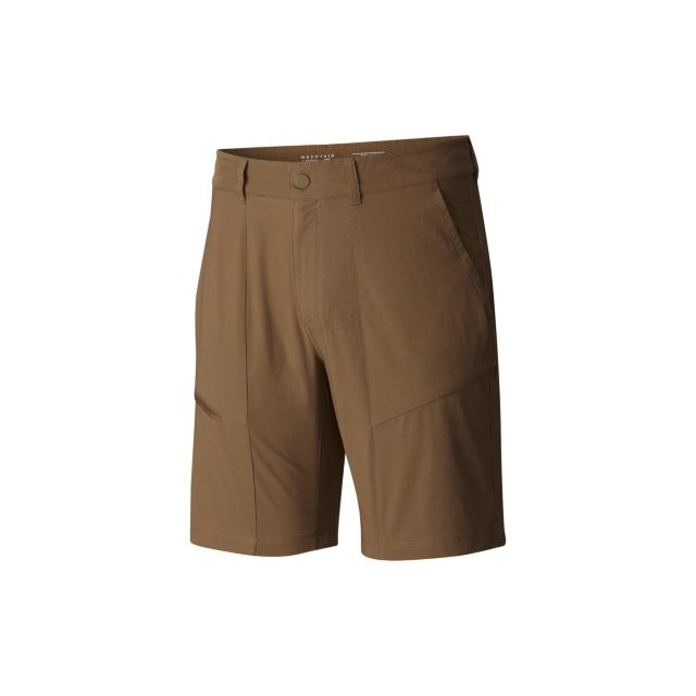 Mountain Hardwear - Men's Shilling Short