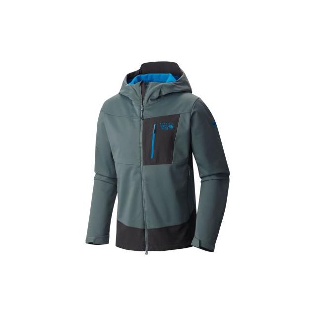 Mountain Hardwear - Dragon Hooded Jacket
