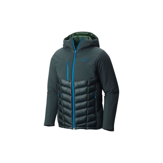 Mountain Hardwear - Men's Supercharger Insulated Jacket