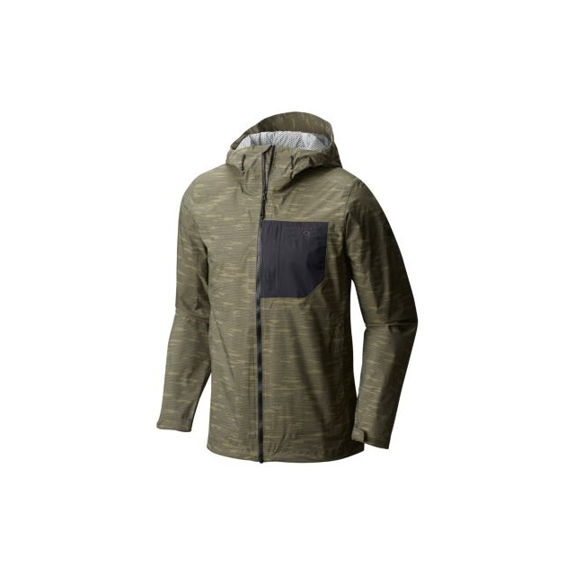 Mountain Hardwear - Plasmonic Jacket