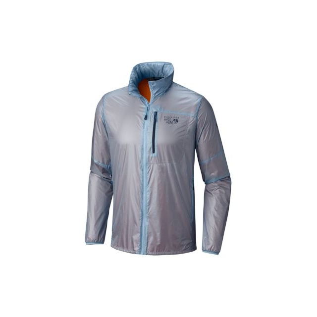 Mountain Hardwear - Men's Ghost Lite Pro Jacket