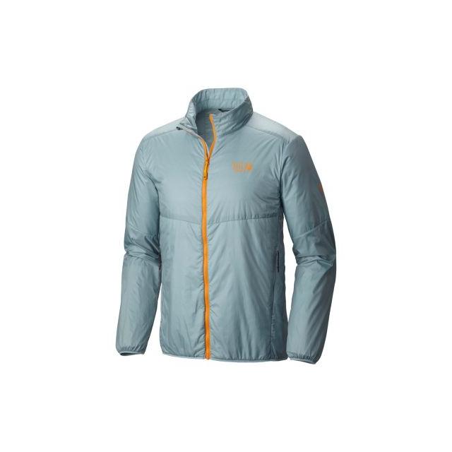 Mountain Hardwear - Men's Micro Thermostatic Hybrid Jacket