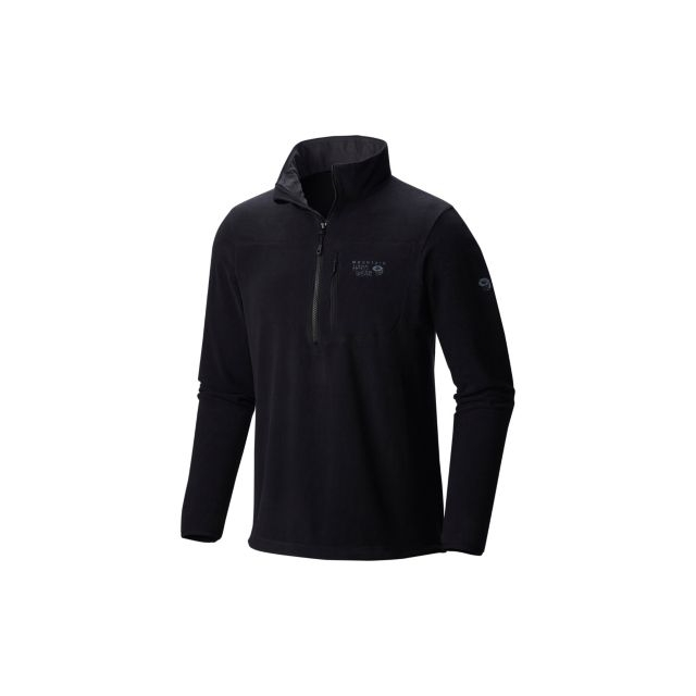 Mountain Hardwear - Men's Strecker Lite 1/4 Zip