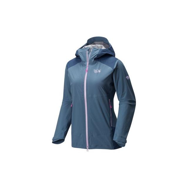 Mountain Hardwear - Torzonic Jacket