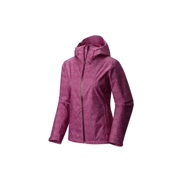Mountain Hardwear - Finder Printed Jacket