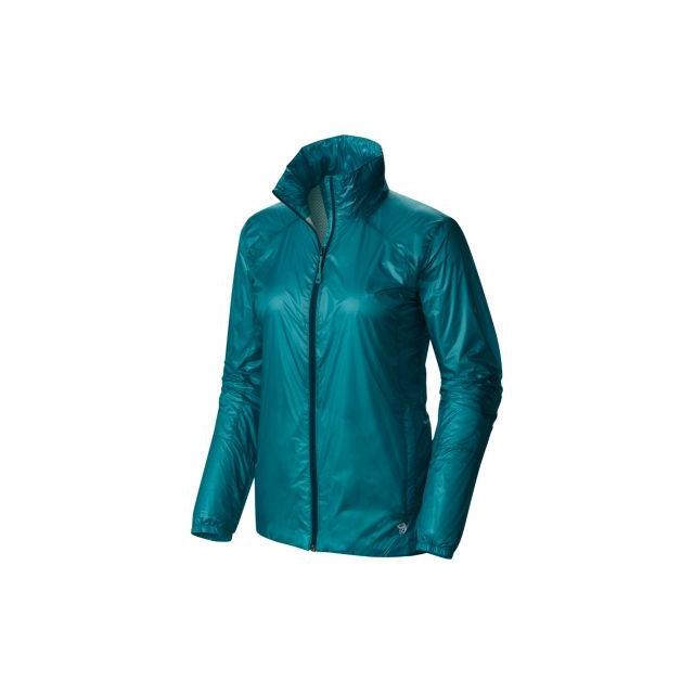 Mountain Hardwear - Women's Ghost Lite Pro Jacket
