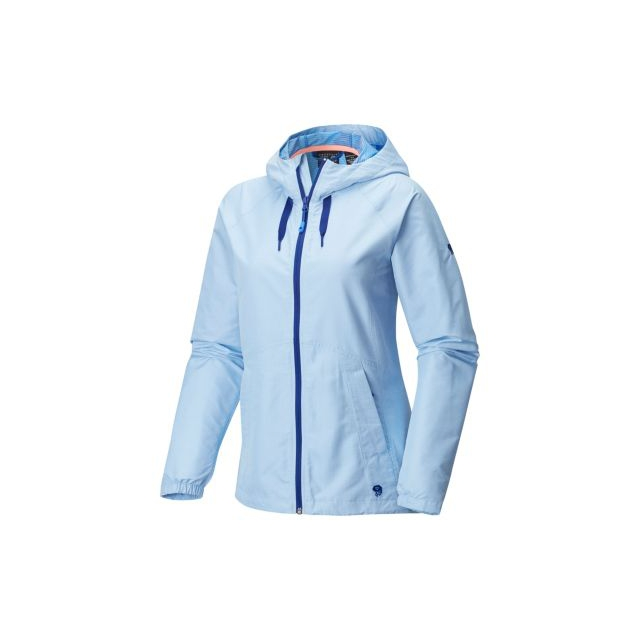 Mountain Hardwear - Wind Activa Jacket