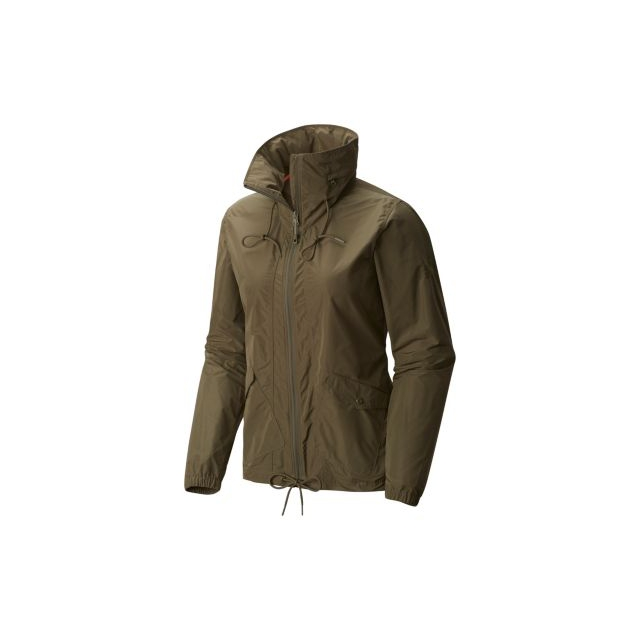 Mountain Hardwear - Women's Urbanite II Jacket
