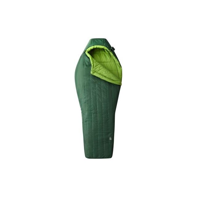 Mountain Hardwear - Hotbed Flame Sleeping Bag - Long