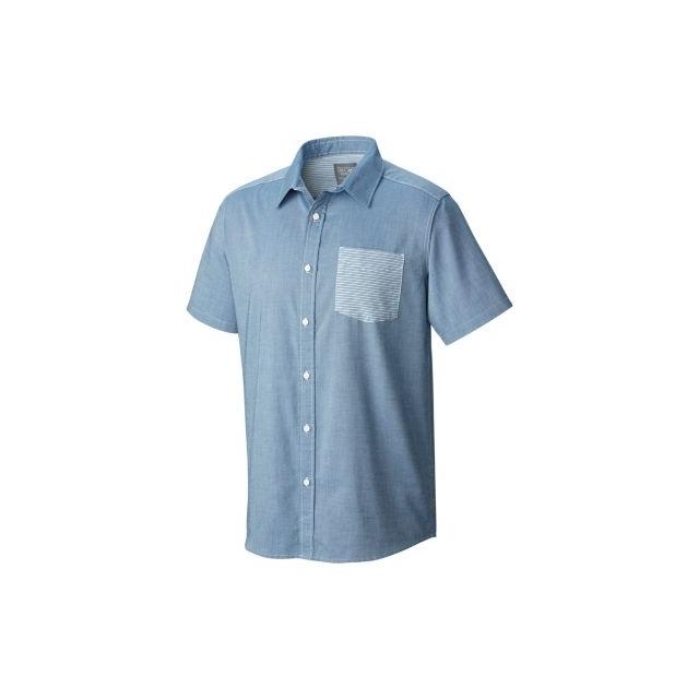 Mountain Hardwear - Men's Dervin Short Sleeve Shirt