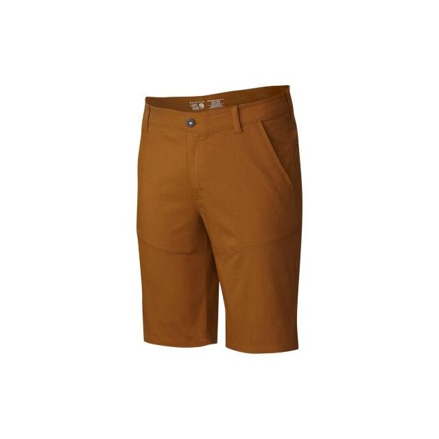 Mountain Hardwear - Men's Hardwear AP Short in Sioux Falls SD