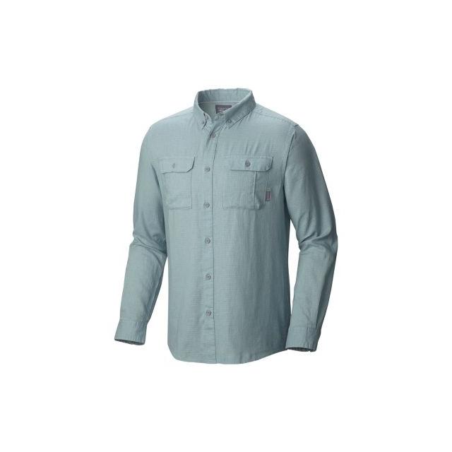 Mountain Hardwear - Men's Nowlin Long Sleeve Shirt