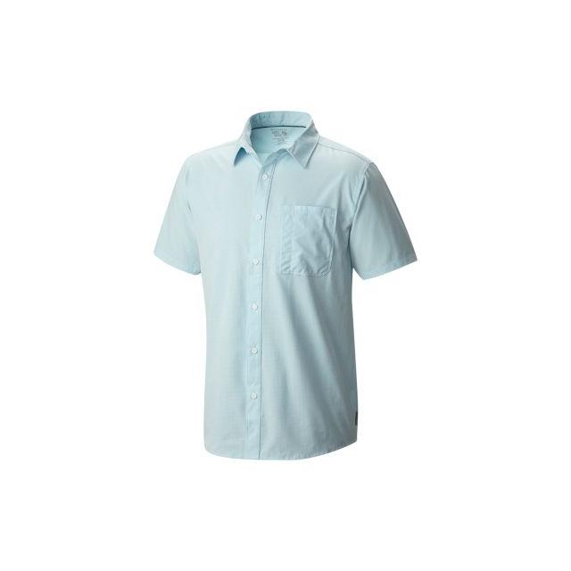 Mountain Hardwear - Men's Air Tech Short Sleeve Shirt
