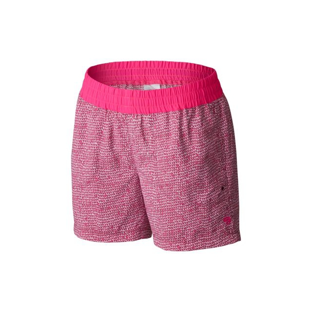 Mountain Hardwear - Women's Class IV Printed Short