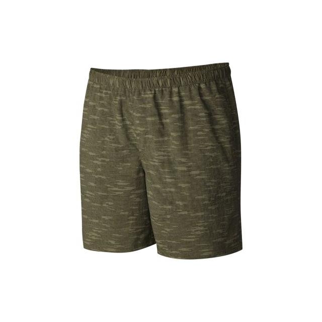 Mountain Hardwear - Men's Class IV Printed Short