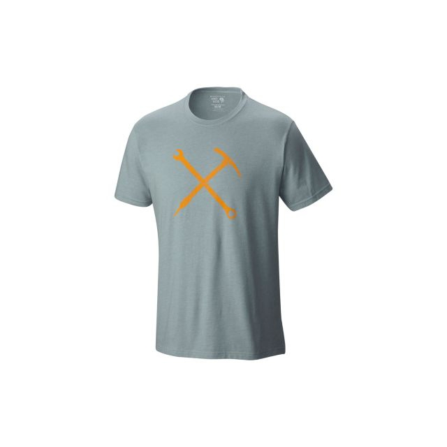 Mountain Hardwear - Men's Mountain Mechanic Short Sleeve T