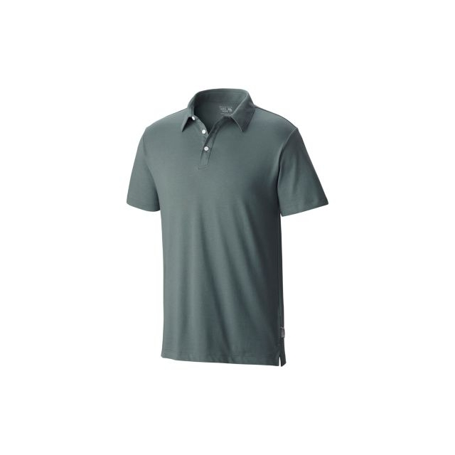 Mountain Hardwear - Men's ADL Short Sleeve Polo