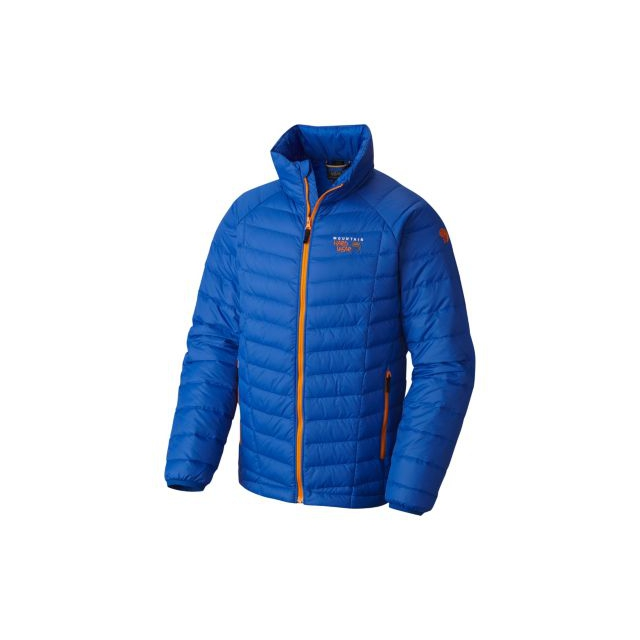 Mountain Hardwear - Micro Ratio Down Jacket-Boys
