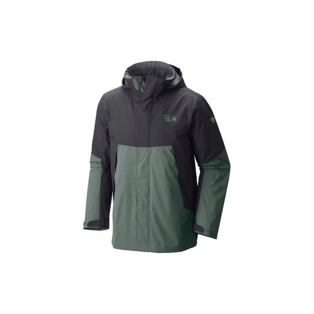 Mountain Hardwear - Exposure Parka