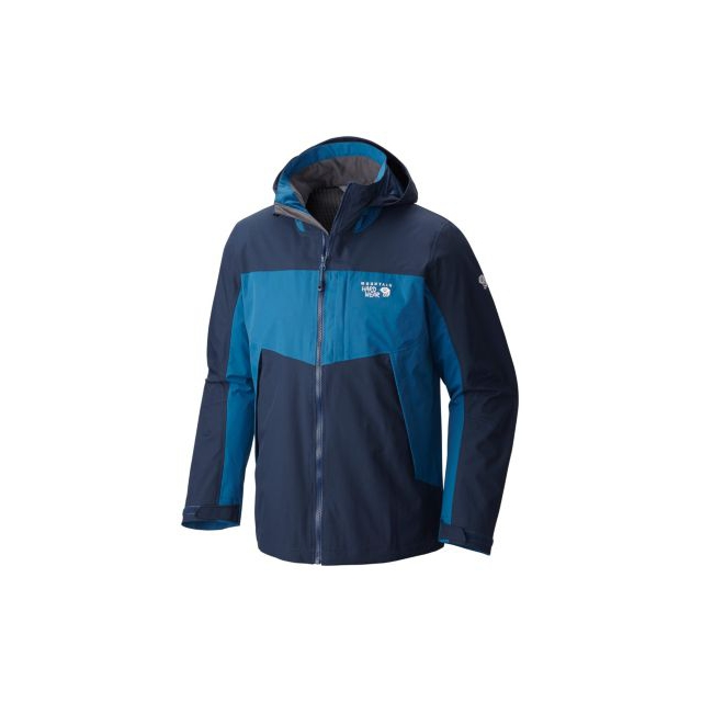 Mountain Hardwear - Exposure Jacket