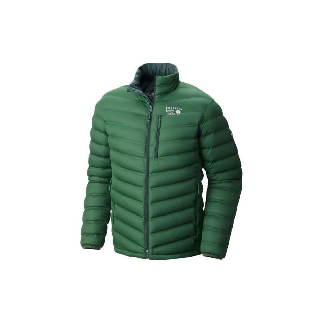 Mountain Hardwear - Men's StretchDown Jacket in Ashburn Va