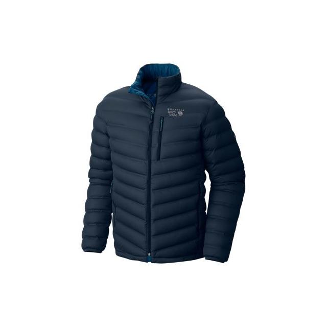 Mountain Hardwear - Men's StretchDown Jacket