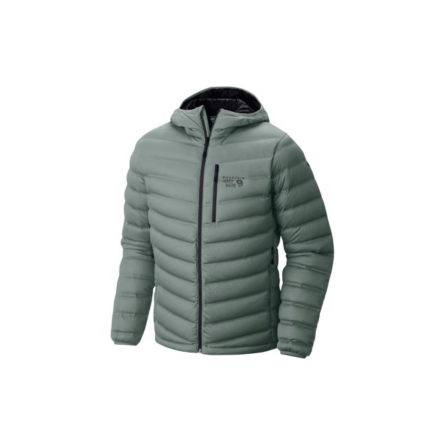 Mountain Hardwear - StretchDown Hooded Jacket in Ashburn Va
