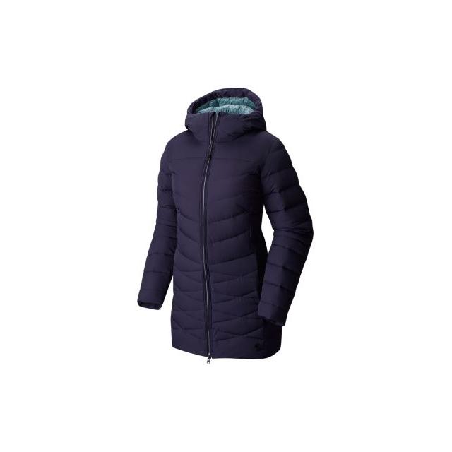 Mountain Hardwear - Downhill Metro Coat