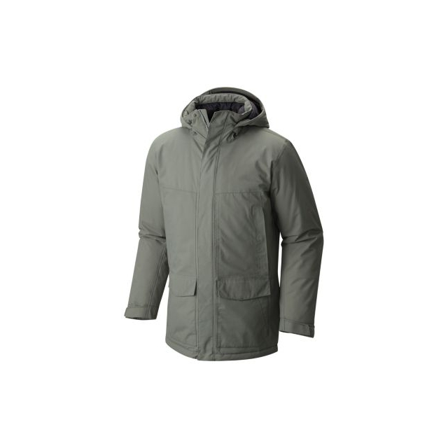 Mountain Hardwear - Radian Insulated Coat