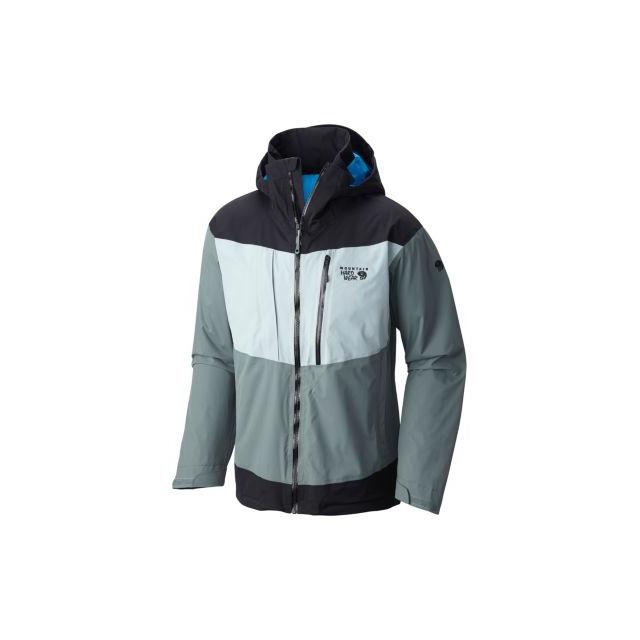Mountain Hardwear - Bootjack Jacket