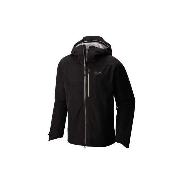 Mountain Hardwear - Men's Sharkstooth Jacket