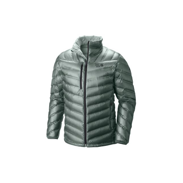 Mountain Hardwear - StretchDown RS Jacket