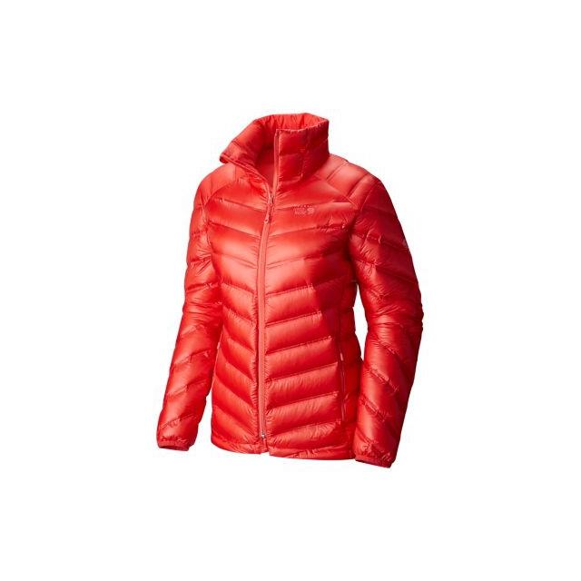 Mountain Hardwear - StretchDown RS Jacket