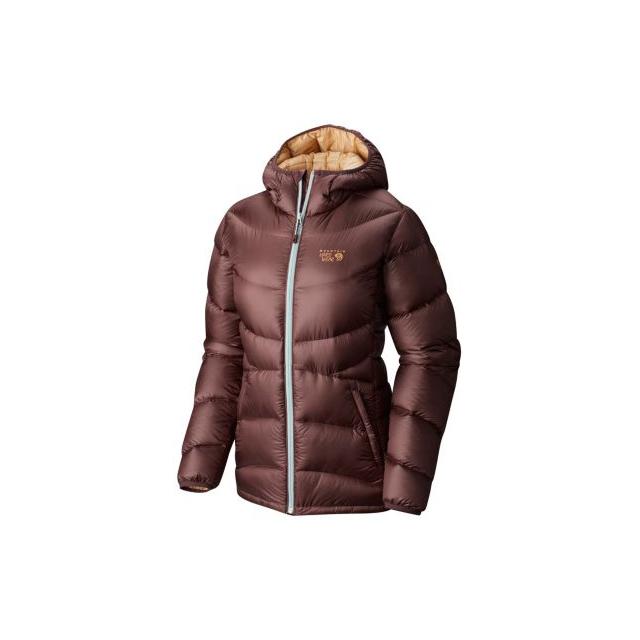 Mountain Hardwear - Kelvinator Hooded Down Jacket