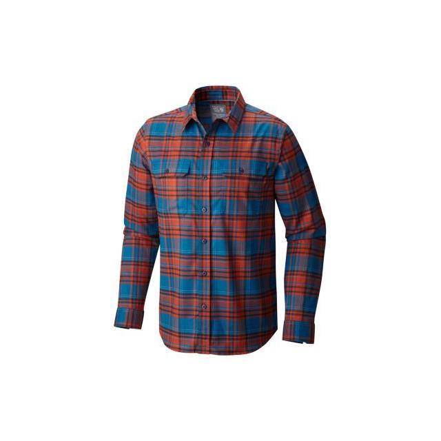 Mountain Hardwear - Stretchstone Long Sleeve Shirt
