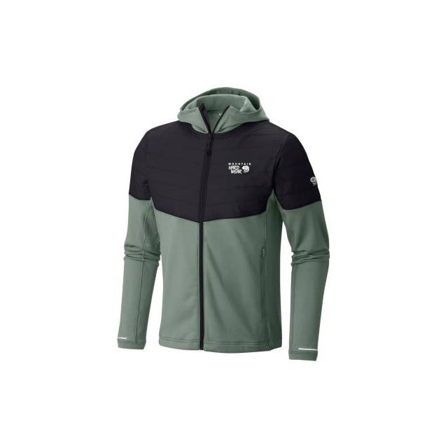 Mountain Hardwear - 32 Degree Insulated Hooded Jacket