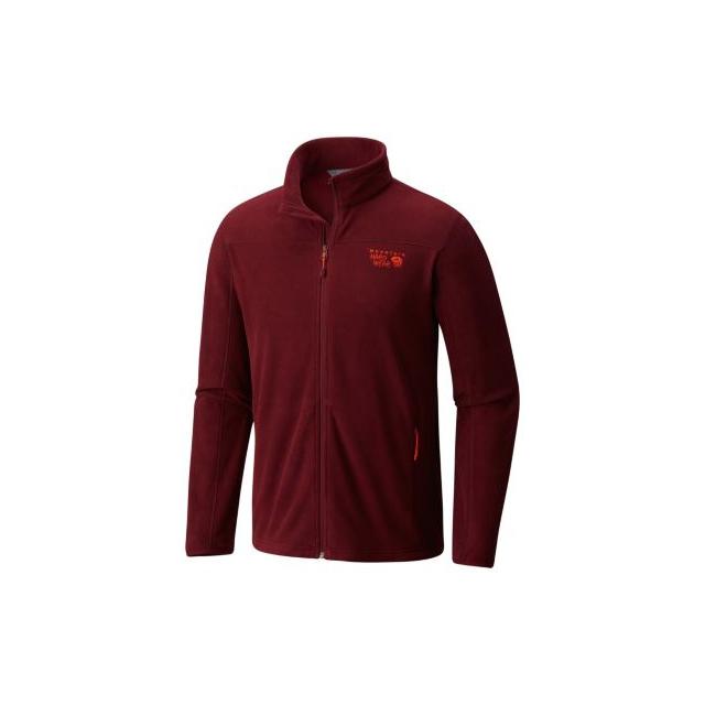 Mountain Hardwear - Men's Microchill 2.0 Jacket
