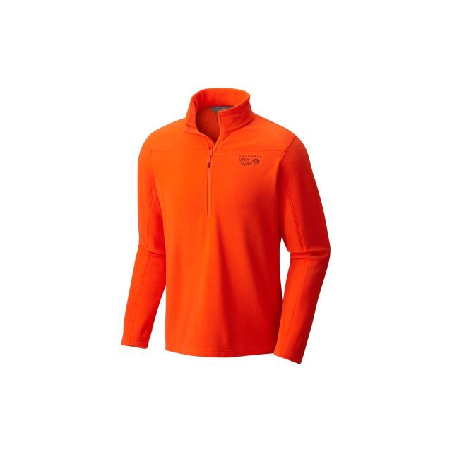 Mountain Hardwear - Men's Microchill 2.0 Zip T