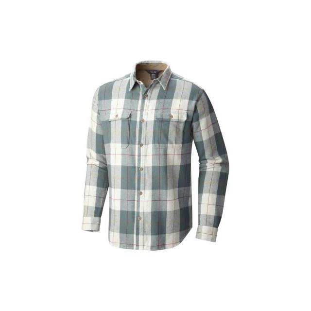 Mountain Hardwear - Walcott Long Sleeve Shirt