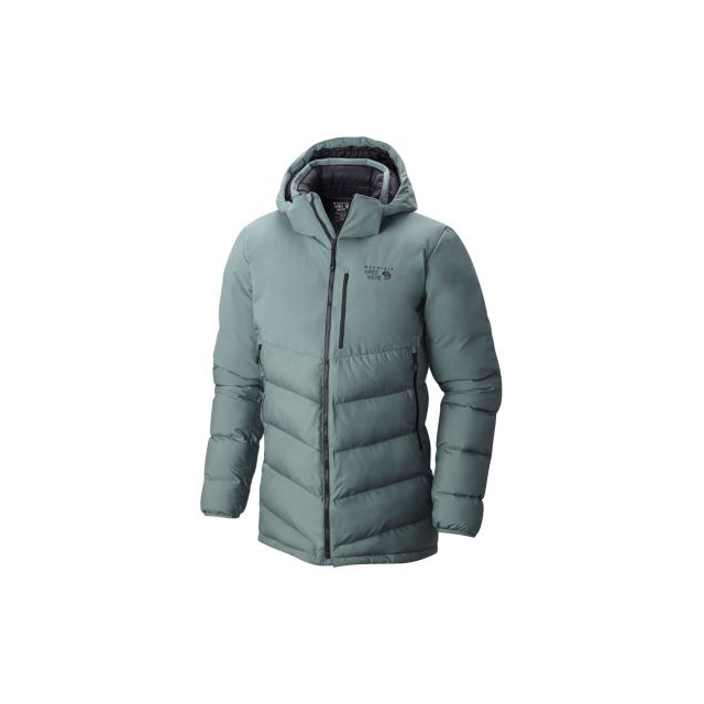 Mountain Hardwear - Men's Thermist Coat