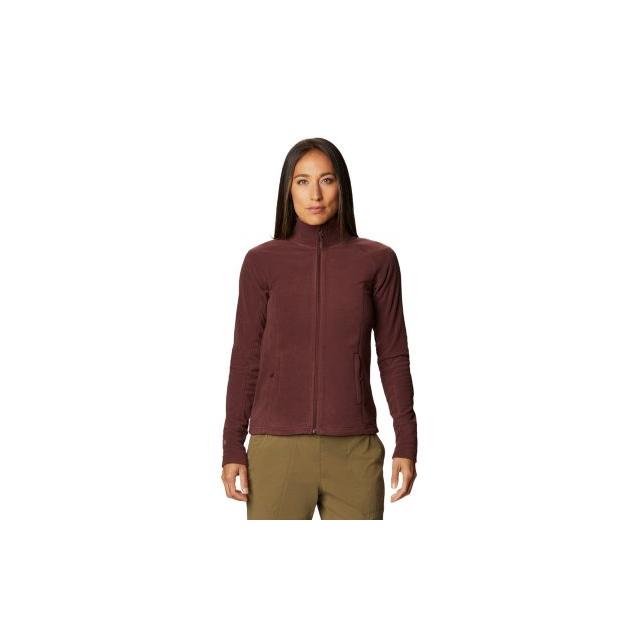 Mountain Hardwear - Women's Microchill 2.0 Jacket in Sioux Falls SD
